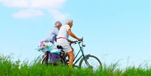 MAINTAINING YOUR HEALTH IS AN ONGOING PROCESS THROUGHOUT LIFE 3